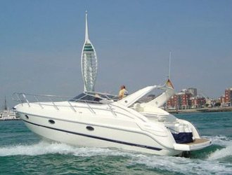 Skippered Yacht Charter in Benidorm