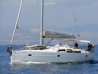 Yacht Trining in Benidorm